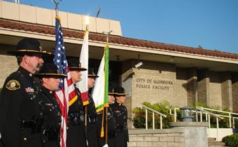 City of Glendora Police Facility