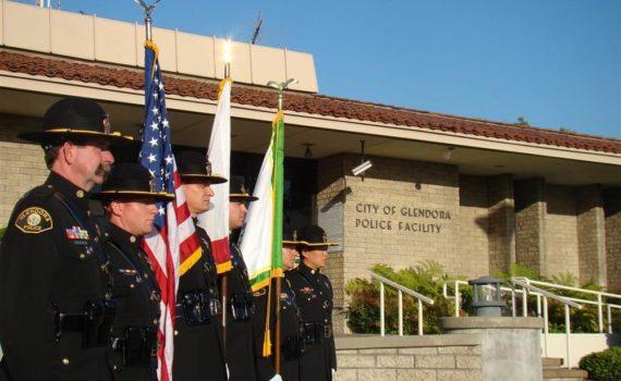 City of Glendora Police Facility