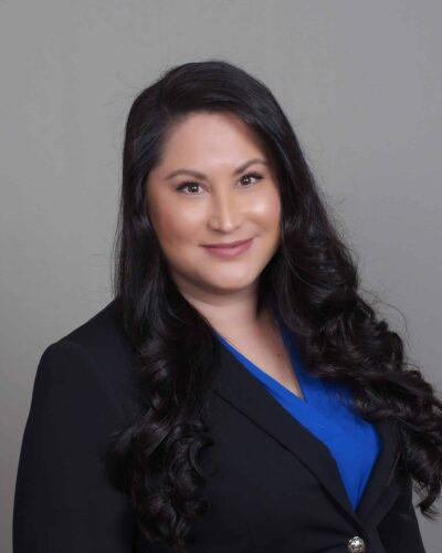 Michelle Tucker CIFAC Executive Director