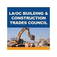 LA OC Building & Construction Trades Council